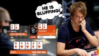 Video TOP 3 MOST WELL PAID POKER HERO CALLS! MP3, 3GP, MP4, WEBM, AVI, FLV Oktober 2018