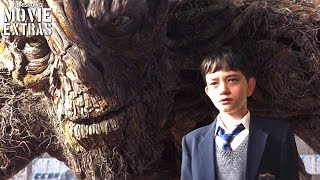 A Monster Calls release clip compilation (2017)