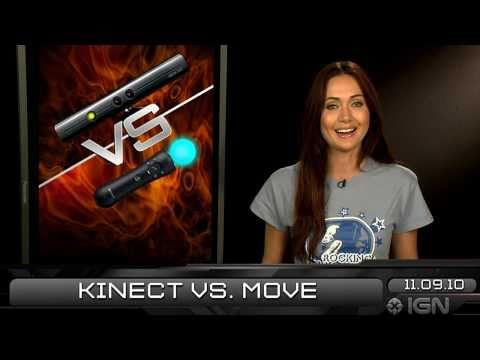 preview-Black Ops Launch & Kinect vs Move - IGN Daily Fix, 11.9 (IGN)