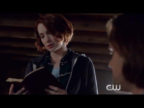 Supernatural 10.18 (Clip)