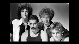 Queen - Under Pressure (feat. David Bowie)