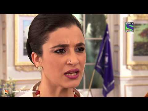Desh Ki Beti – Promo 6th February 2014