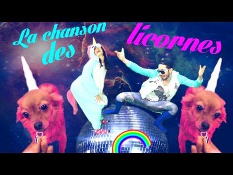 La chanson des licornes - Natoo