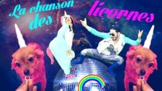 La chanson des licornes - Natoo - YouTube