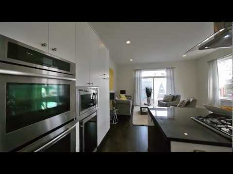 Open house – a sunny new East Village 5-bedroom