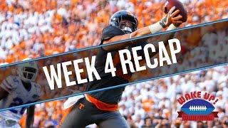 Wake Up College Football - Week 4 Recap by SB Nation