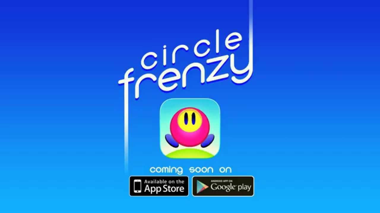 'Major Magnet' Developers Announce New Game, 'Circle Frenzy'
