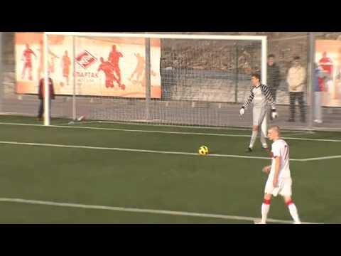 Spartak (U-17) vs Barcelona (U-17)