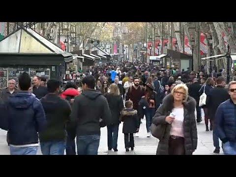 Θρίλερ ο σχηματισμός κυβέρνησης στην Καταλονία