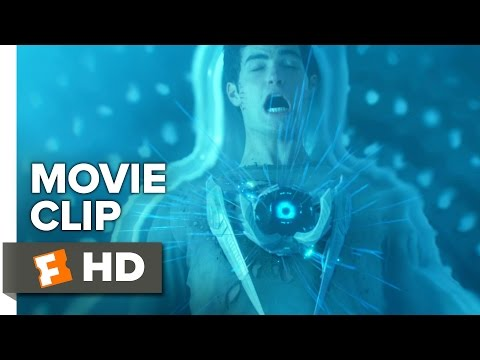 Max Steel (Clip 'Steel Now')