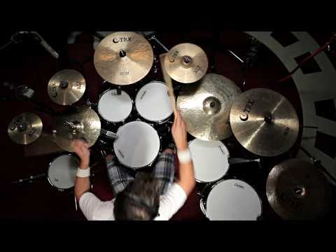 Cobus - Avenged Sevenfold - Almost Easy (Drum Cover)