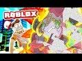 NEW GLITCH? / Pokemon Fighters EX / Roblox Adventures