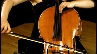 Holocene-(Bon Iver) Cello cover