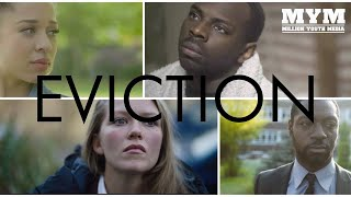 Fully Focused are proud to present EVICTION. The second film following our earlier release of NADIA starring: Richie Campbell, Rosa Coduri, Kayode Ewumi, Natalie Gumede, Olivier Award winner Denise Gough, BAFTA Award winner Adam Deacon, Ben Doc Brown Smith, David Vujanic, Leo Gregory, Nick Nevern, Humza Arshad and Michelle Greenidge - across the two films.Made in partnership with Centrepoint, Centrepoint Parliament and funded by The Legal Education Foundation, these films highlight vital facts and awareness of the laws surrounding homelessness, housing and rights, ensuring people have the power to make the right choices and seek proper support that they are legally entitled to.Directed by: Teddy NyghWritten by: Alex TenenbaumProduced by: Nick Bedu & Leah HenryDOP: Bani MendyEdited by: Oliver ParkerComposed by: Ben Smithers & Duncan F Brown