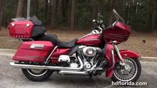 3. Used 2012 Harley Davidson Road Glide Ultra For sale in Georgia