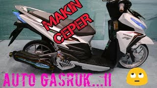 Video Cara membuat motor Ceper/pasang pengundur shock MP3, 3GP, MP4, WEBM, AVI, FLV Juni 2019