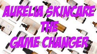 Aurelia Probiotic Skincare - Game Changer! by Wayne Goss