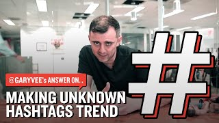 Video Making Unknown Hashtags Trend MP3, 3GP, MP4, WEBM, AVI, FLV Mei 2019