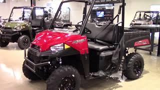 6. 2019 Polaris Industries RANGER 500 - New Side x Side For Sale - Elyria, Ohio