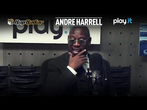 Andre Harrell On His Relationship With Heavy D  - Rap Radar Podcast
