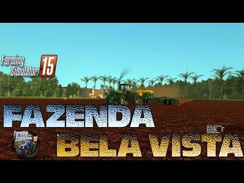 Fazenda Bela Vista v1.0