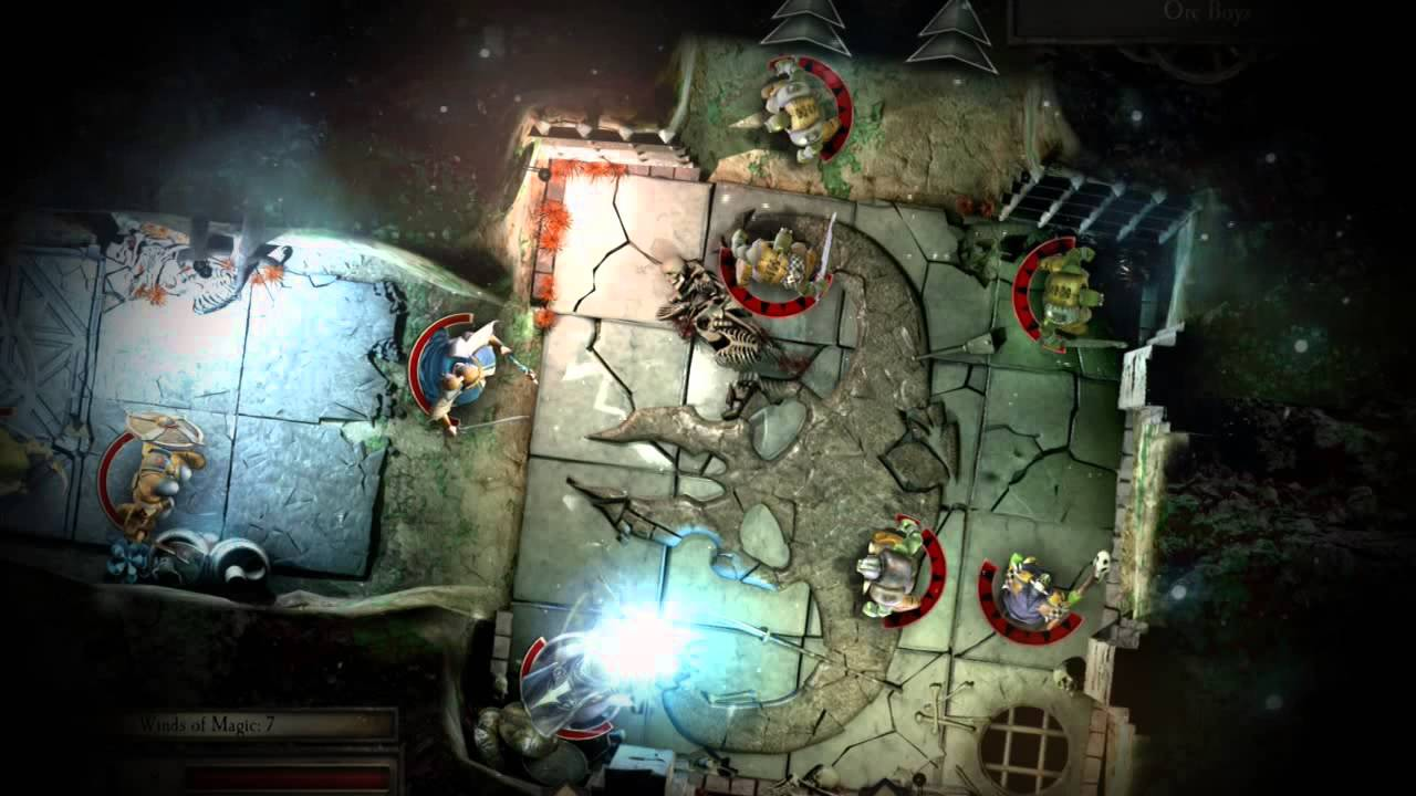 Freebie Alert: 'Warhammer Quest' Goes Free for the First Time