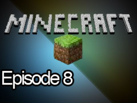 Minecraft Labyrinth Ep.8 - What's Behind Tower #3?