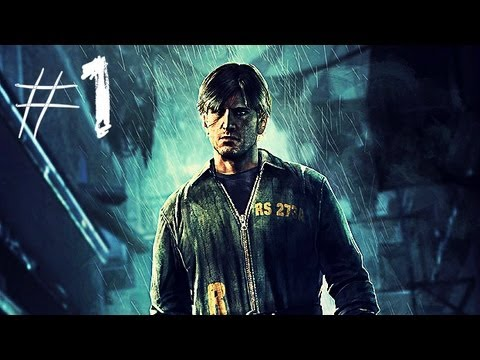 gameplay - Silent Hill Downpour Walkthrough Part 1 with HD Xbox 360 and PS3 Gameplay by theRadBrad. Part 1 of this Silent Hill Downpour Gameplay Walkthrough includes th...
