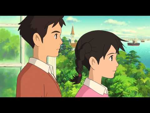 From Up on Poppy Hill (Trailer)