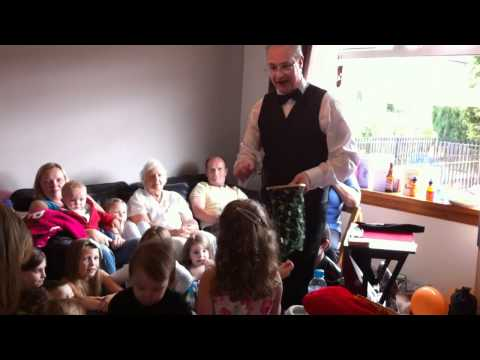 Colin & Magic Den – Part 1.MOV