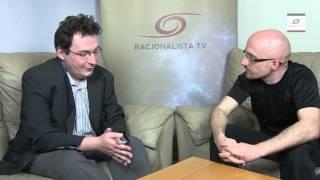 Fizyka masakruje religię. Mariusz Adamski i Jacek Tabisz
