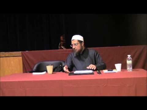 شرح معارج القبول شرح سلم الوصول للحكمي-٢