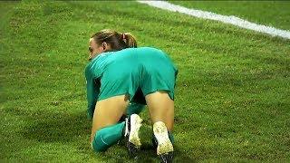 Video Women's In Football • Crazy Skills Goals & Tricks MP3, 3GP, MP4, WEBM, AVI, FLV Desember 2017