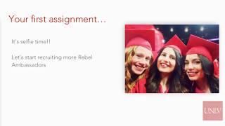 #RebelsGive Livestream Recap