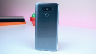 The LG G6 is considered by most to be a great, lower-cost alternative to the Galaxy S8, but how well do it hold up five months later...