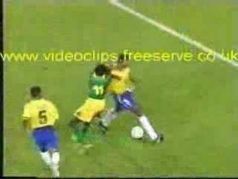 Errori calcio