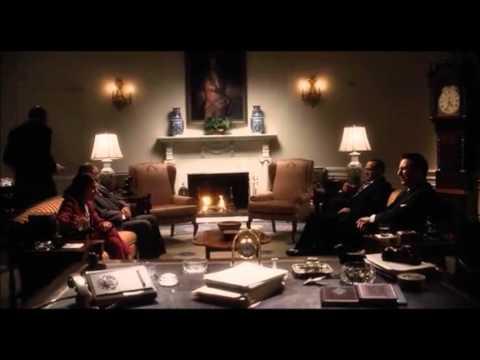 Alan Rickman- The Butler