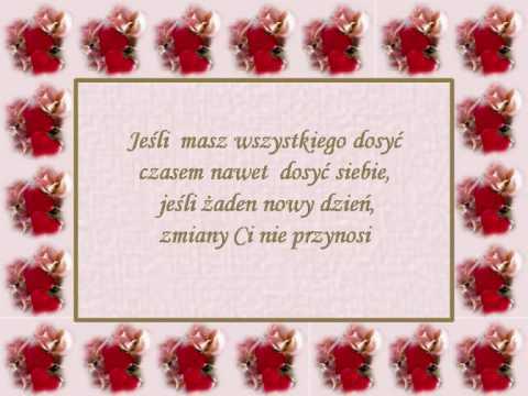 Tekst piosenki Anna German - Pozwól żeby ktoś wziął twoje serce po polsku