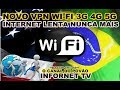 FI 3G 4G 5G) DO SEU CELULAR ANDROID 10X MAIS 100%LEGAL