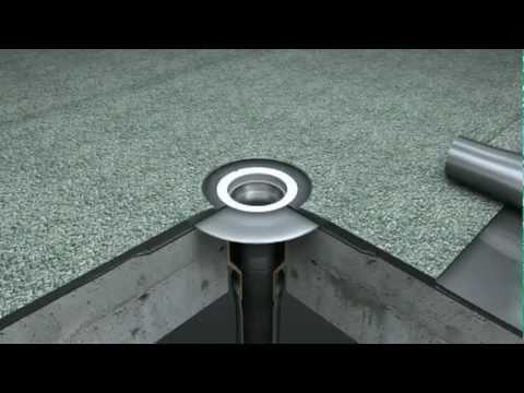 На укладывают потолок какой стороной гидроизоляцию