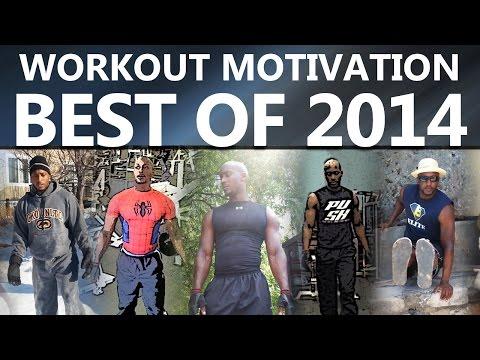 MIND. POWER. STRENGTH. – Workout Motivation – Best of 2014