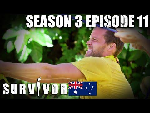 Survivor Australia | Season 3 (2016) | Episode 11 - FULL EPISODE