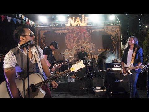Download Video Naif - Pujaan Hati (Live At 20th AnNAIFersary)