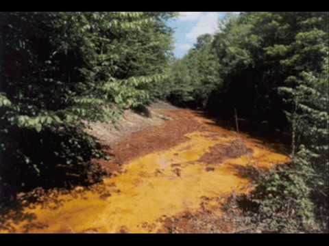 Environmental Impacts of Mining