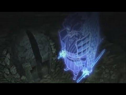 naruto: la classifica degli jutsu più potenti