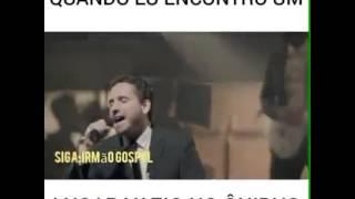 Quando encontro LUGAR VAZIO NO ÔNIBUS - Irmão Gospel