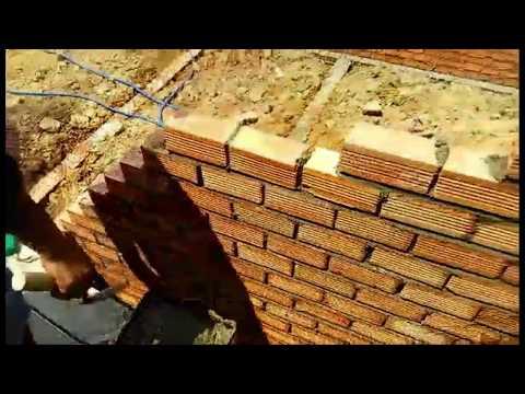 Hướng Dẫn Xây Tường 10 Cơ Bản thẳng và đẹp  [xây dựng] Vũ Tân ad