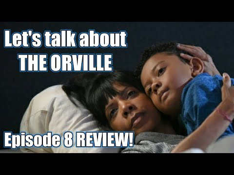 The Orville - Episode 8