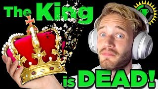Video Game Theory: How PewDiePie LOST YouTube to T Series MP3, 3GP, MP4, WEBM, AVI, FLV Desember 2018