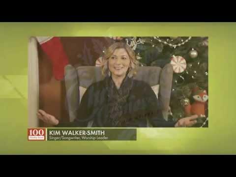 Kim Walker-Smith's Christmas Album 'When Christmas Comes'